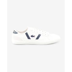 Lacoste Sportcipő Fehér