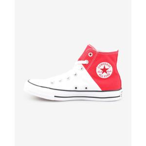 Converse Chuck Taylor All Star High Sportcipő Piros Fehér