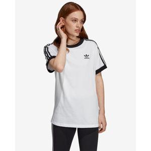 adidas Originals 3-Stripes Póló Fehér