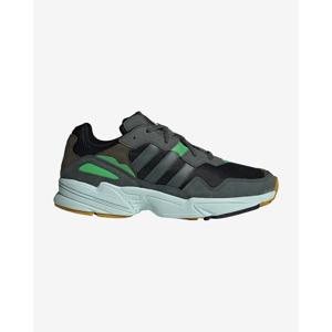 adidas Originals Yung-96 Sportcipő Zöld