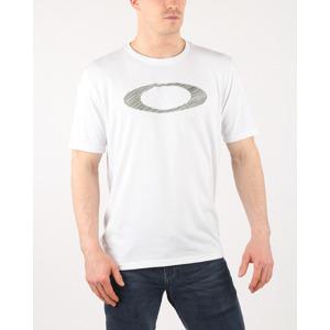 Oakley Legacy Póló Fehér