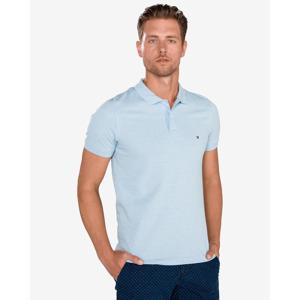 Tommy Hilfiger Teniszpóló Kék