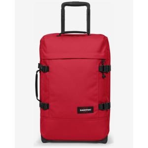 Eastpak Tranverz Small Bőrönd Piros