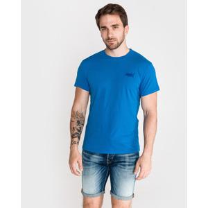 SuperDry Póló Kék