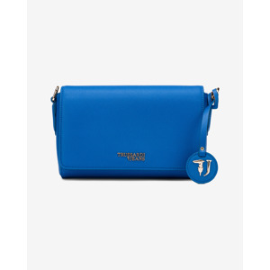 Trussardi Jeans T-Easy Medium Crossbody táska Kék