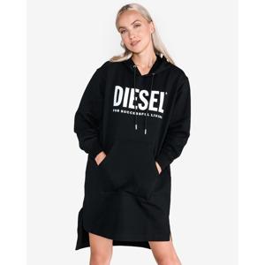 Diesel D-Ilse-T Ruha Fekete
