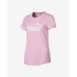 Puma Amplified Póló Rózsaszín