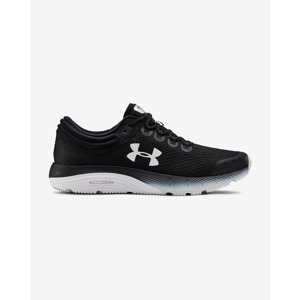 Under Armour Charged Bandit 5 Sportcipő Fekete