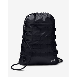 Under Armour Sportstyle Gymsack Fekete