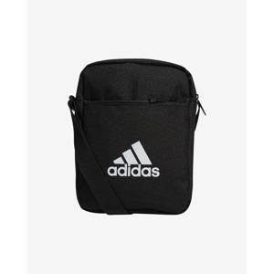 adidas Performance Crossbody táska Fekete