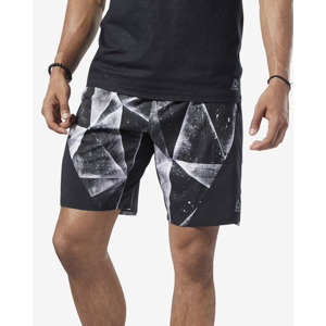 Reebok One Series Training Epic Short pants Fekete
