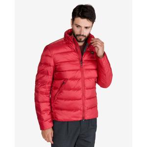 Blauer Berry Jacket Piros