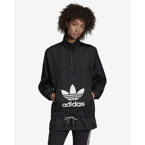 adidas Originals Windbreaker Dzseki Fekete
