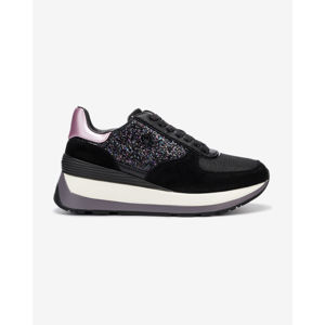 U.S. Polo Assn Valery2 Sneakers Fekete