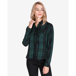 Pepe Jeans Alejandra Shirt Zöld