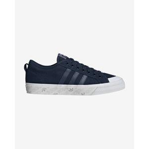 adidas Originals Nizza Sportcipő Kék