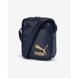 Puma Retro Crossbody táska Kék