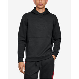 Under Armour Recovery Sweatshirt Fekete