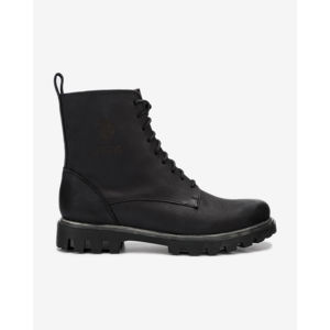 U.S. Polo Assn Sidney Ankle boots Fekete