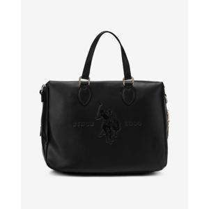 U.S. Polo Assn Folsom Bag Fekete