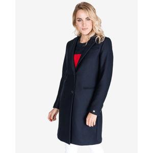 Tommy Hilfiger Belle Kabát Kék
