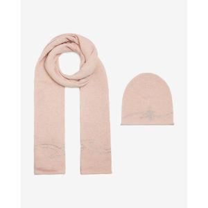 Trussardi Jeans Szett Rózsaszín