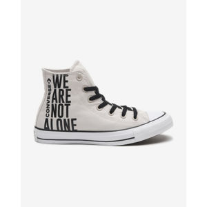 Converse Chuck Taylor All Star We Are Not Alone Sportcipő Fehér