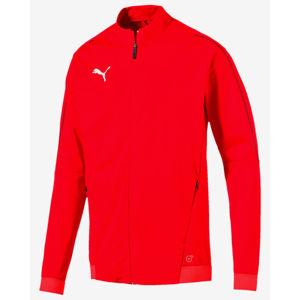 Puma Finaltraining Dzseki Piros Többszínű