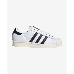 adidas Originals Superstar Laceless Sportcipő Fehér