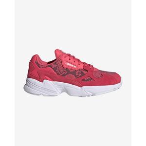 adidas Originals Falcon Sportcipő Piros