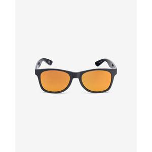 Vans Spicoli Flat Napszemüveg Fekete Narancssárga