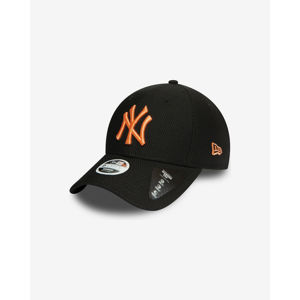 New Era New York Yankees Diamond Era Siltes sapka Fekete