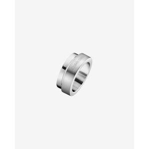 Calvin Klein Loud Gyűrű Ezüst