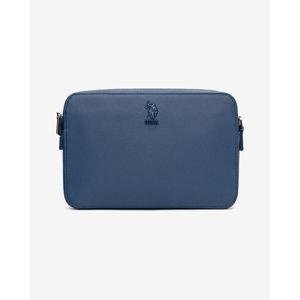 U.S. Polo Assn Portsmouth Crossbody táska Kék
