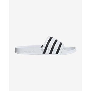 adidas Originals Adilette Papucs Fehér