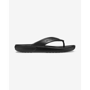 Crocs Classic II Strandpapucs Fekete