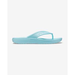 Crocs Classic II Strandpapucs Kék