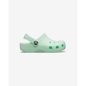 Crocs Classic Clog Gyerek Crocs Zöld