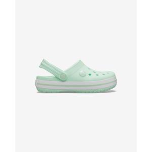 Crocs Crocband™ Clog Gyerek Crocs Zöld