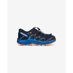 Salomon Xa Pro 3D J Gyerek sportcipő Kék