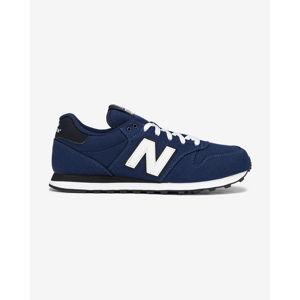 New Balance 500 Sportcipő Kék