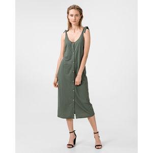 Vero Moda Petra Ruha Zöld
