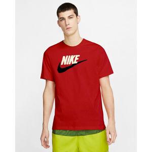 Nike Póló Piros