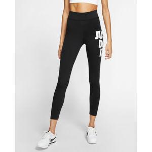 Nike Legings Fekete