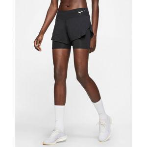 Nike Eclipse Rövidnadrág Fekete