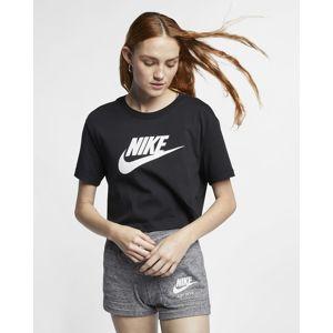 Nike Sportswear Essential Póló Fekete