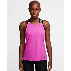 Nike Nike Pro Trikó Rózsaszín