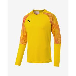 Puma Cup Gk Jersey Póló Sárga