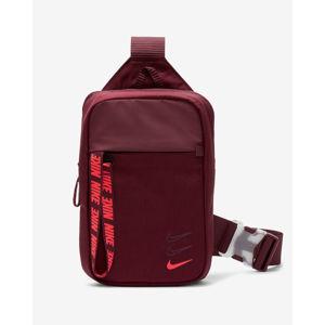Nike Sportswear Essentials Övtáska Piros