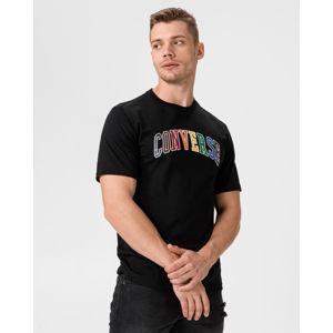 Converse Pride Póló Fekete